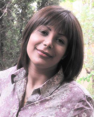 Neda Soltani