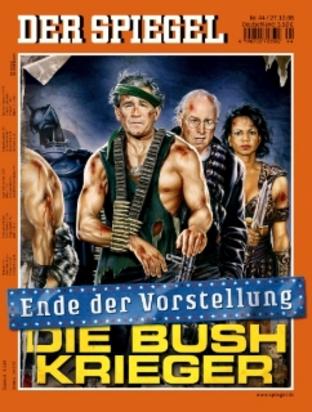 bush-krieger